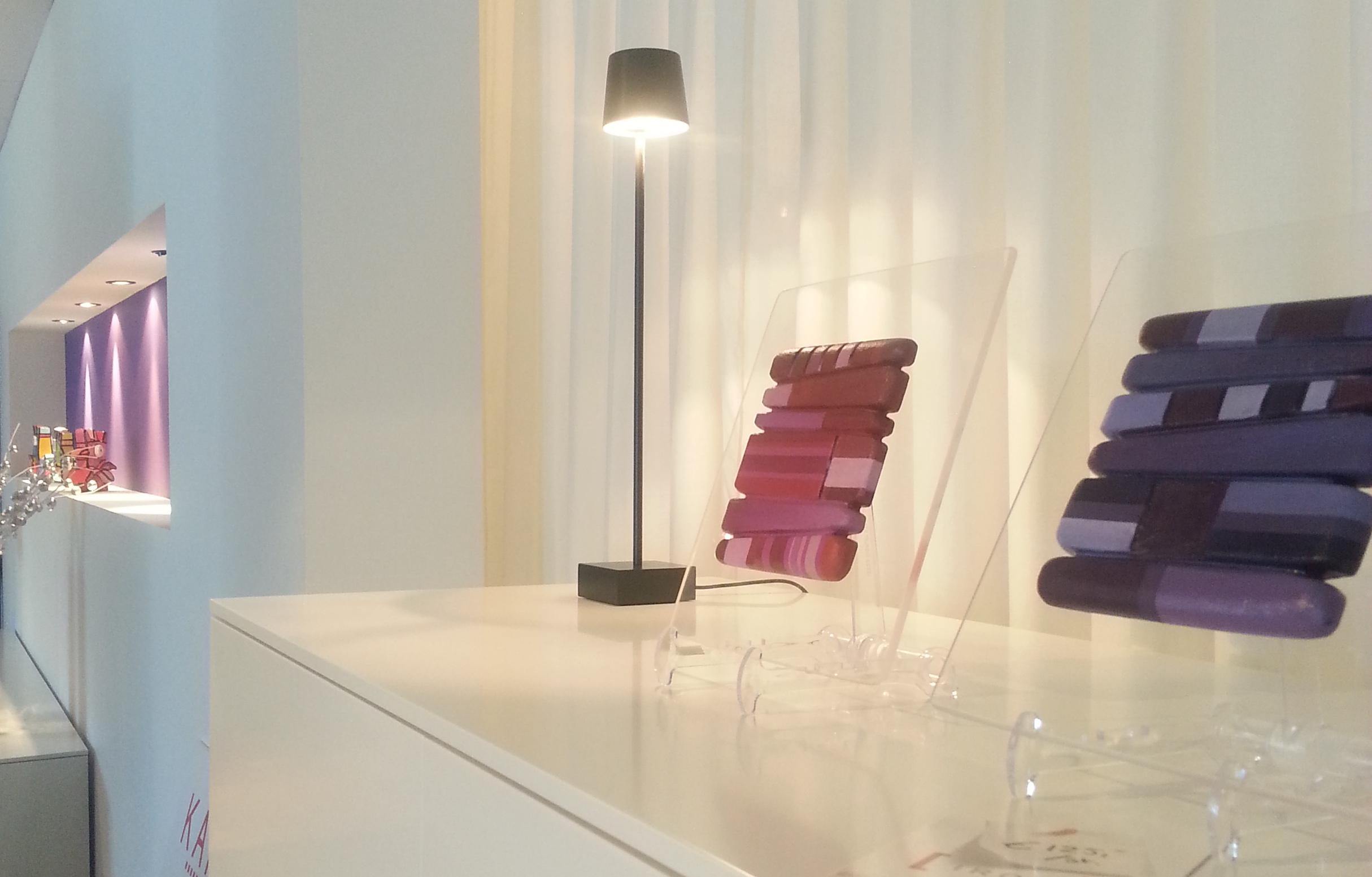 IROK kunst bij Peters Interieurs Baarlo | IROK galerie ...